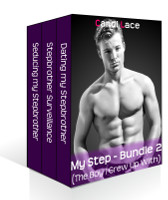 My Stepbrother Bundle 2