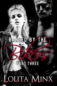 Banged by the Bikers – Part 3